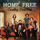 Home Free: 'Country Evolution' (Sony Records, 2015)