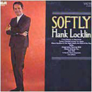 Hank Locklin: 'Softly' (RCA Records, 1968)