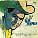 Hank Thompson: 'An Old Love Affair' (Capitol Records, 1961)