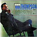 Hank Thompson: 'The Best of Hank Thompson' (Capitol Records, 1963)