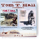 Tom T. Hall: 'In Search of a Song and The Rhymer & Other Five & Dimers' (Hux Records, 2005)