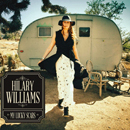 Hilary Williams: 'My Lucky Scars' (Hilary Williams Independent Release, 2018)
