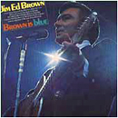 Jim Ed Brown: 'Brown is Blue' (RCA Records, 1972)