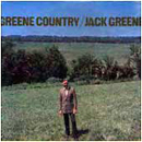 Jack Greene: 'Greene Country' (Decca Records, 1971)