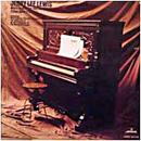 Jerry Lee Lewis: 'Who's Gonna Play This Old Piano' (Mercury Records, 1972)