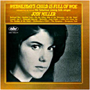 Jody Miller: 'Wednesday's Child is Full of Woe' (Capitol Records, 1963)