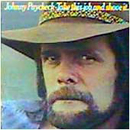 Johnny Paycheck: 'Take This Job & Shove It' (Epic Records, 1977)