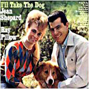 Jean Shepard & Ray Pillow: 'I'll Take The Dog' (Capitol Records, 1966)