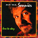 Jo-El Sonnier: 'Here to Stay' (Intersound Records, 1998)