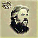 Kenny Rogers: 'Kenny Rogers' (United Artists Records, 1977)