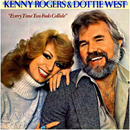 Kenny Rogers & Dottie West: 'Every Time Two Fools Collide' (United Artists Records, 1978)