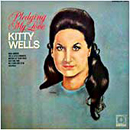 Kitty Wells: 'Pledging My Love' (Decca Records, 1971)