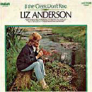 Liz Anderson: 'If The Creek Don't Rise' (RCA Records, 1969)