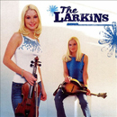 The Larkins: 'The Larkins' (Audium Entertainment Records, 2003)