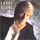 Larry Boone: 'Larry Boone' (Mercury Records, 1988)