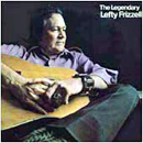 Lefty Frizzell: 'The Legendary Lefty Frizzell' (ABC Records, 1973)