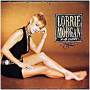 Lorrie Morgan: 'War Paint' (BNA Records, 1994)