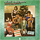 Merle Haggard: 'Merle Haggard's Christmas Present' (Capitol Records, 1973)