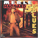Merle Haggard: '5:01 Blues' (Epic Records, 1989)