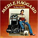 Merle Haggard: 'The Way It Was In '51' (Capitol Records, 1978)