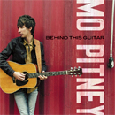 Mo Pitney: 'Behind This Guitar' (Curb Records, 2014)