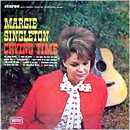 Margie Singleton: 'Crying Time' (United Artists Records, 1965)