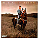 Mel Tillis: 'Me & Pepper' (Elektra Records, 1979)