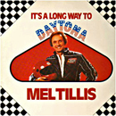 Mel Tillis: 'It's a Long Way to Daytona' (Elektra Records, 1982)