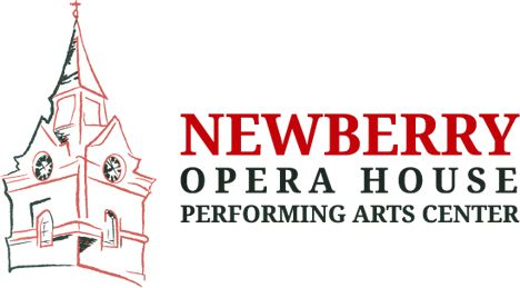 Newberry Opera House, 1201 McKibben Street, Newberry, SC 29108