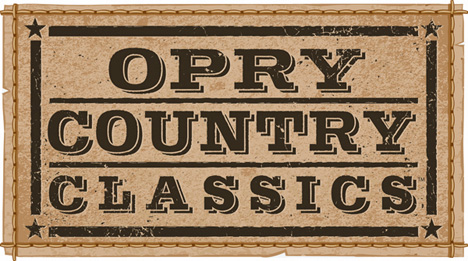 Gene Watson at Opry Country Classics, Ryman Auditorium, 2804 Opryland Drive, Nashville, TN 37214 on Thursday 11 April 2019