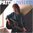 Patty Loveless: 'Patty Loveless' (MCA Records, 1986)