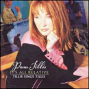 Pam Tillis: 'It's All Relative' (Epic Records, 2002)