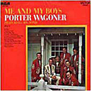 Porter Wagoner: 'Me & My Boys' (RCA Records, 1969)