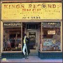 Rosanne Cash: 'King's Record Shop' (Columbia Records, 1987)