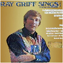 Ray Griff: 'Ray Griff Sings' (GRT Records, 1972)