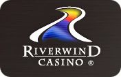 Riverwind Casino, 1544 State Highway 9, Norman, OK 73072