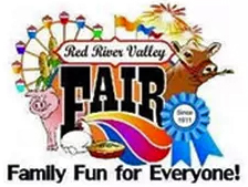 Red River Valley Fair, Red River Valley Fair Association, 570 East Center Street, Paris, TX 75460