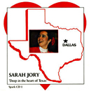 Sarah Jory: 'Deep in The Heart of Texas' (Spark Records, 1988)