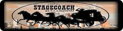 The Stagecoach Ballroom, 2516 E. Belknap,  Fort Worth, TX 76111