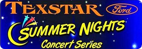 Texastar Ford Summer Nights Concert Series, Birdsong Amphitheatre, Stephenville City Park, 378 West Long Street,  Stephenville, TX 76401 on Thursday 13 June 2019 / A Free concert featuring Gene Watson, one of the greatest voices ever in country music, with a performance time of 8:00pm