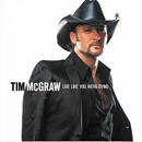 Tim McGraw: 'Live Like You Were Dying' (Curb Records, 2004)