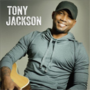 Tony Jackson: 'Tony Jackson' (DDS Entertainment, 2017)