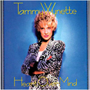 Tammy Wynette: 'Heart Over Mind' (Epic Records, 1990)