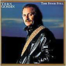 Vern Gosdin: 'Time Stood Still' (American Harvest Records, 1998)