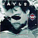 Waylon Jennings: 'Right For The Time' (Justice Records, 1996)