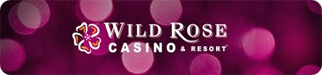 Wild Rose Casino & Resort-Clinton, 777 Wild Rose Drive, Clinton, IA 52732