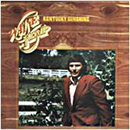 Wayne Kemp: 'Kentucky Sunshine' (MCA Records, 1973)