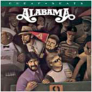 Alabama: 'Cheap Seats' (RCA Records, 1993)