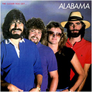 Alabama: 'The Closer You Get' (RCA Victor Records, 1983)