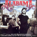 Alabama: 'American Pride' (RCA Records, 1992)